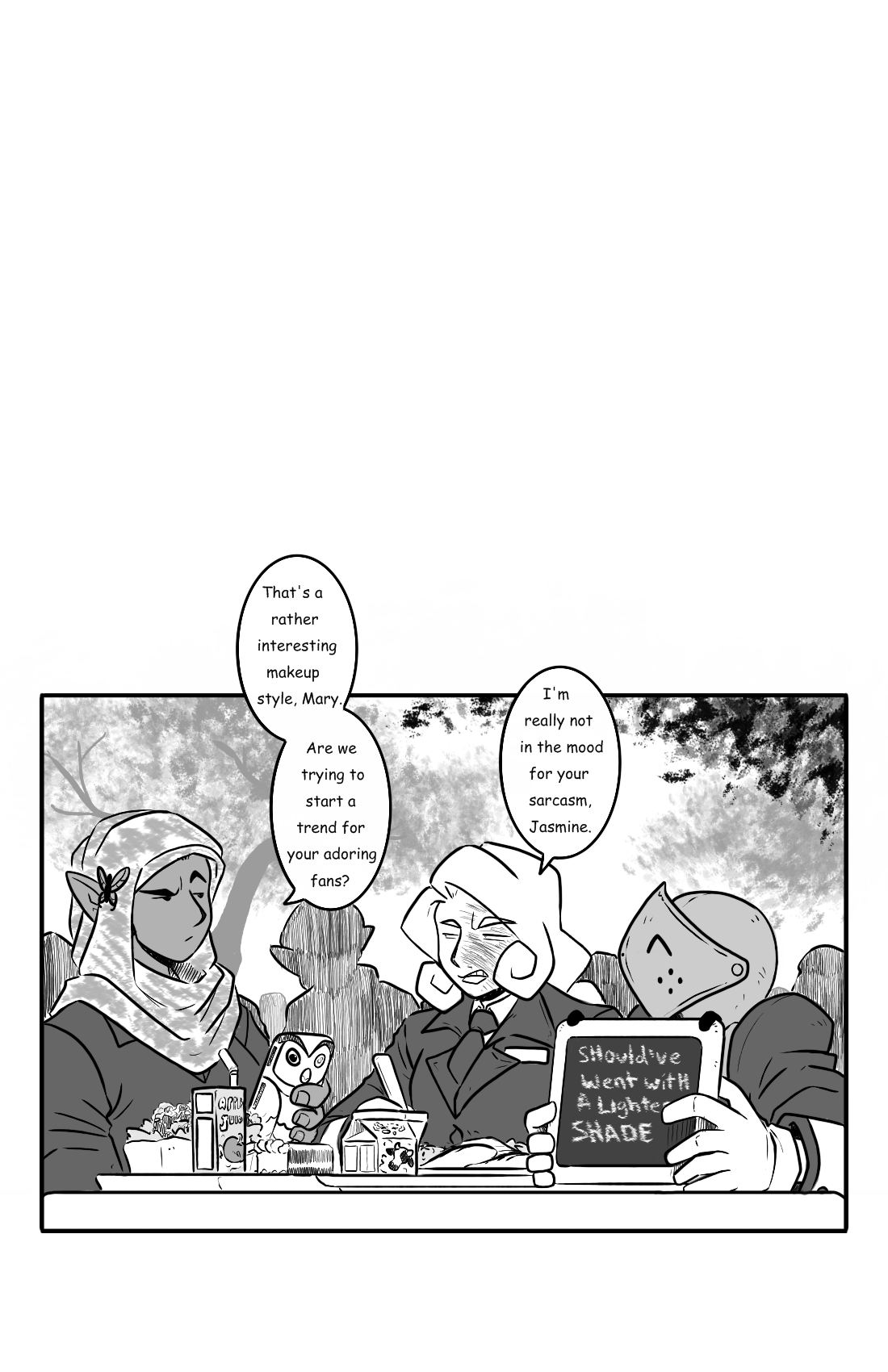 Bonus Comic#30