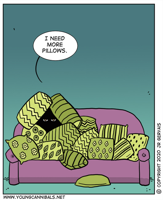 Pillow Forts
