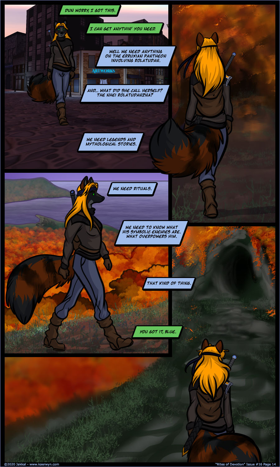 Issue 16 Page 14