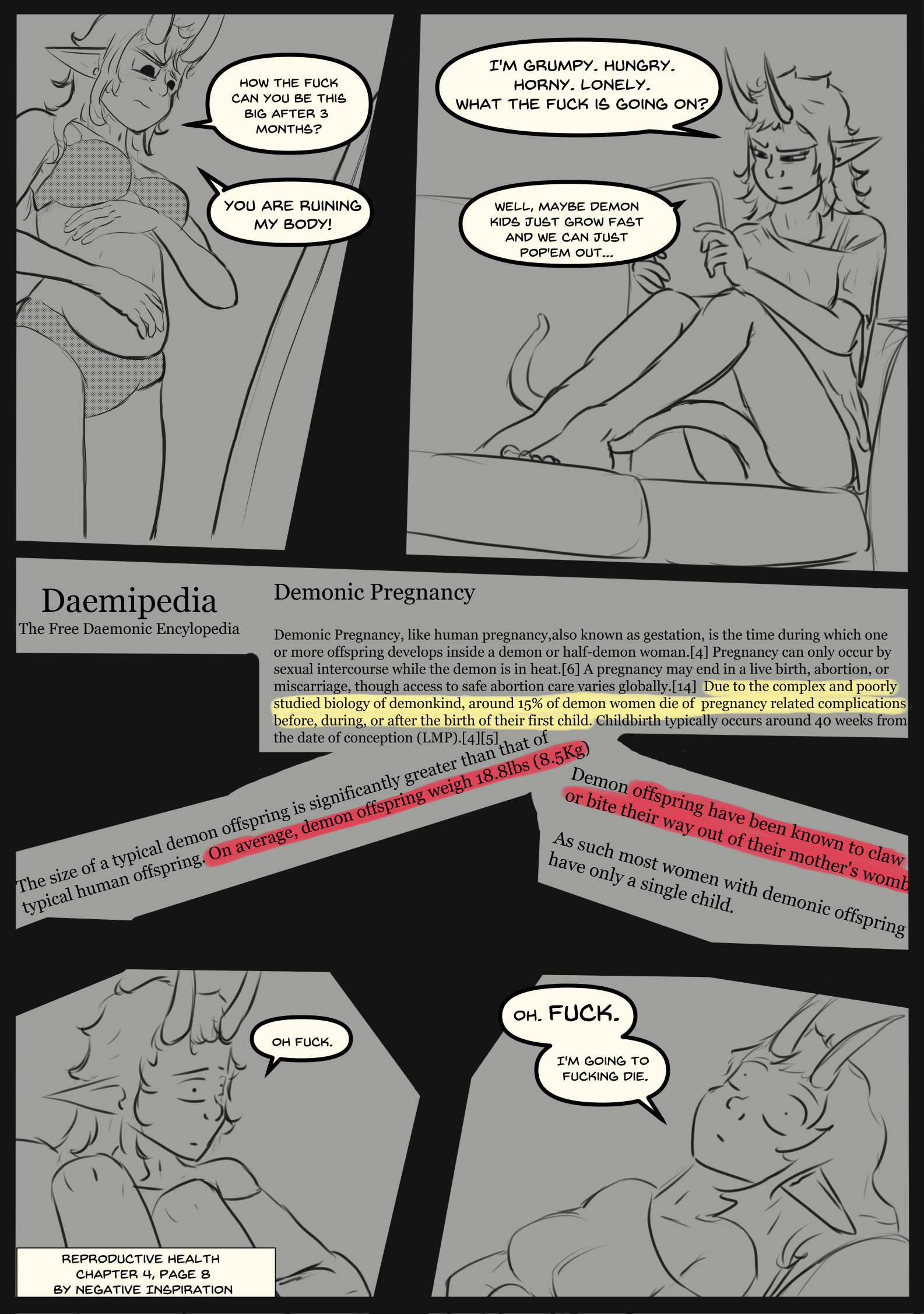 Reproductive Health: Chapter 4, Page 08