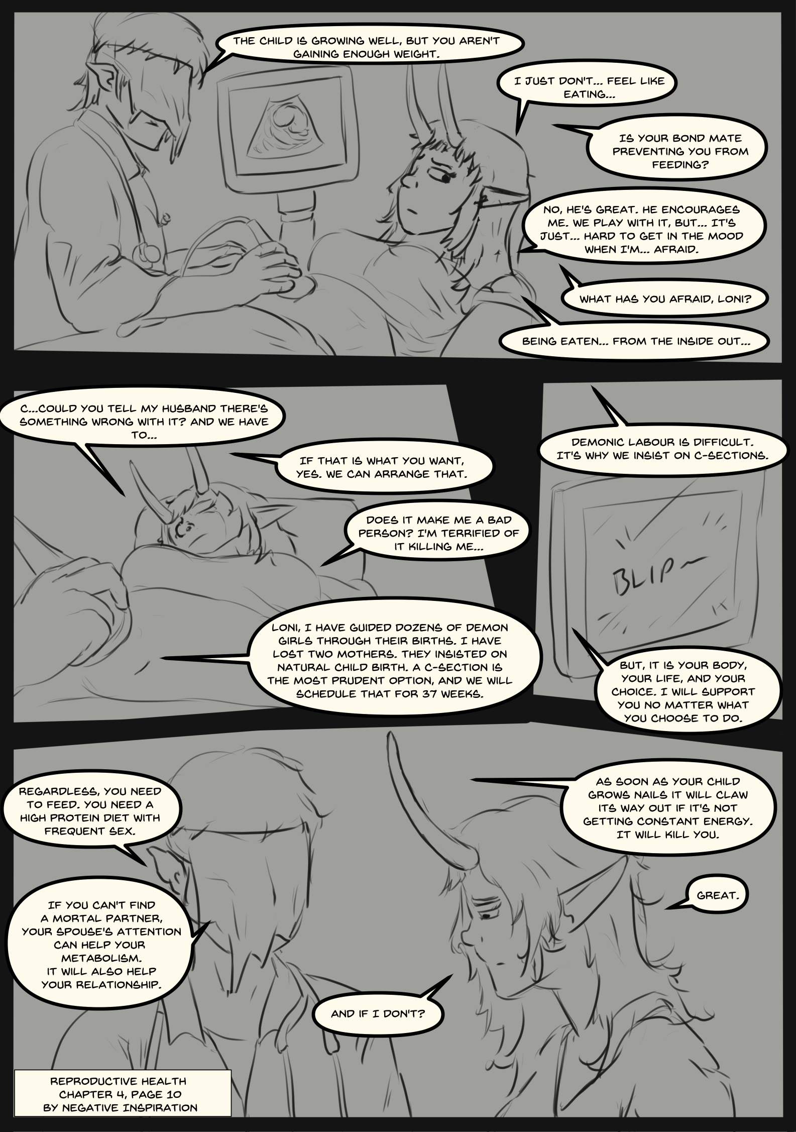 Reproductive Health: Chapter 4, Page 10