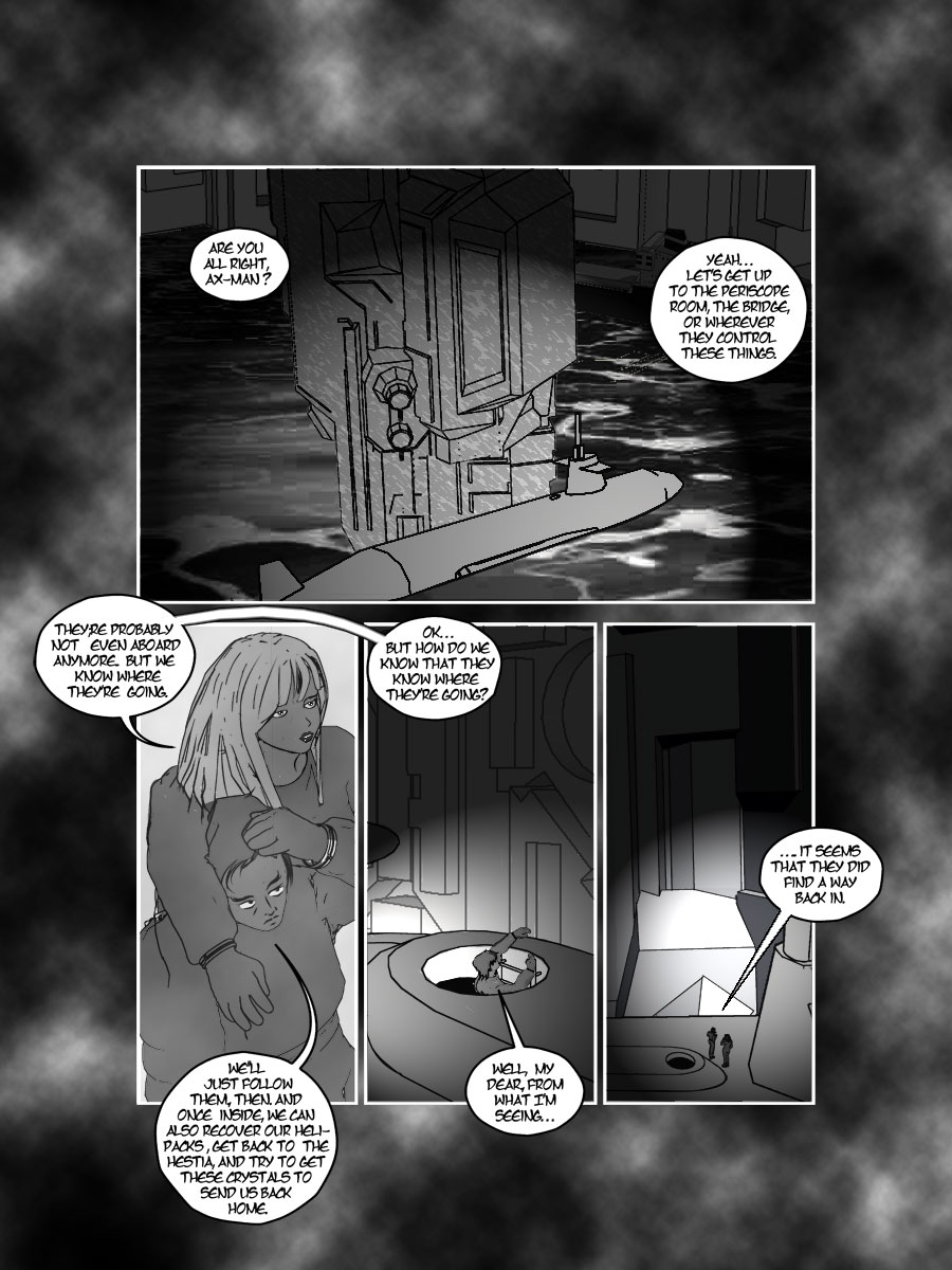 Polaris Chapter 13 page 31