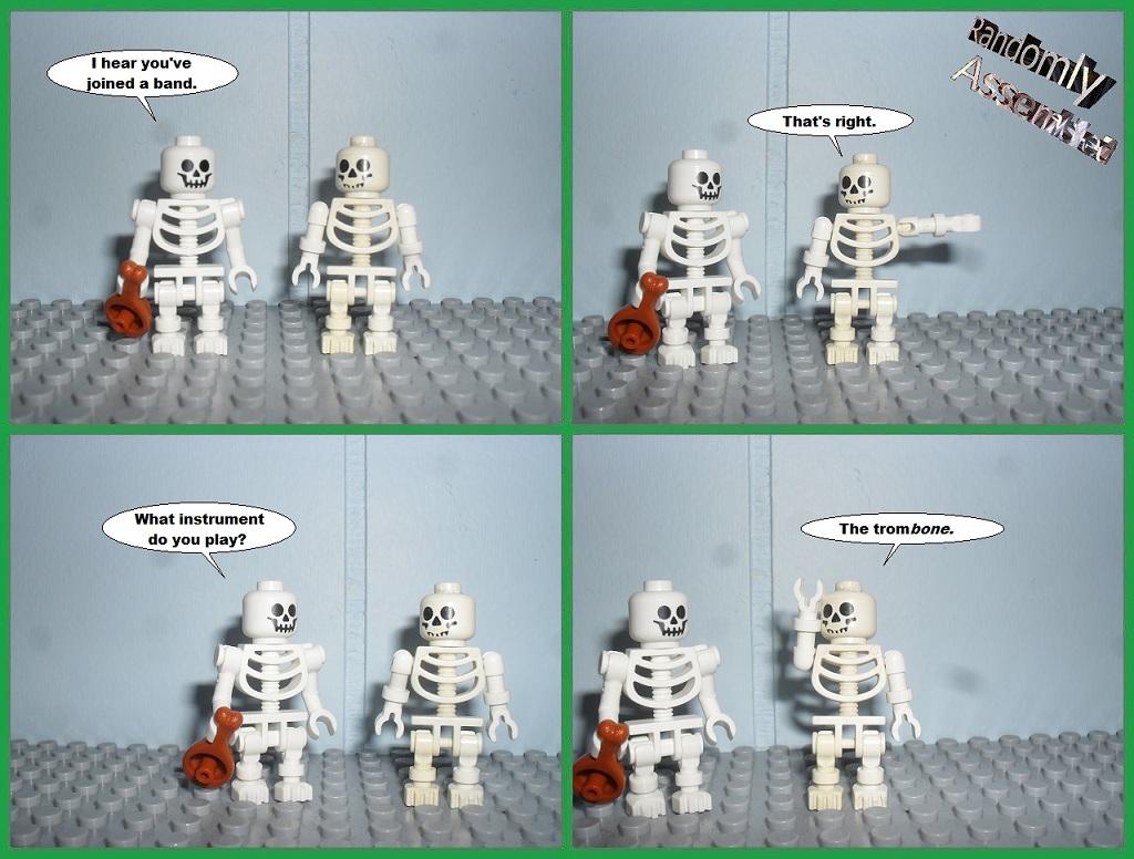 #1698-Musical talent