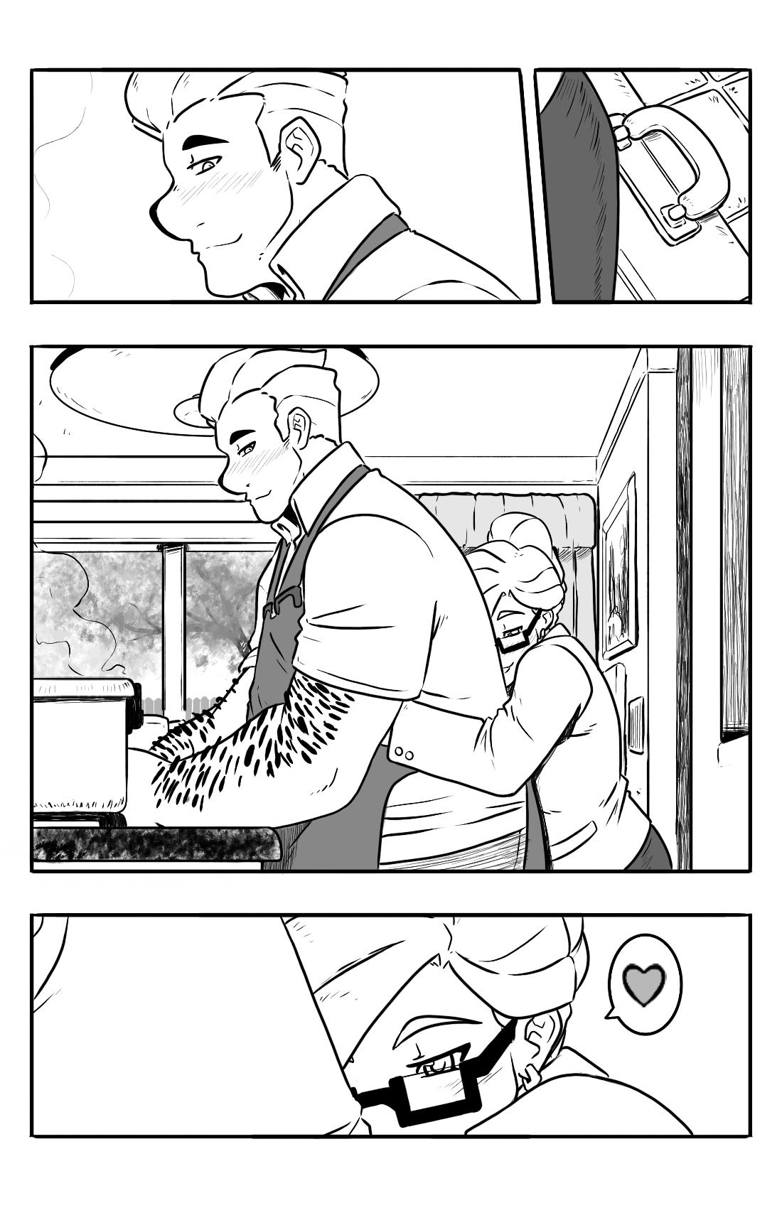 Tender Moment pg.2