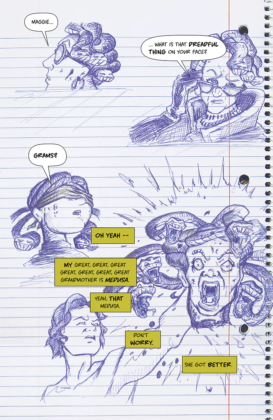 Issue 5, Page 20