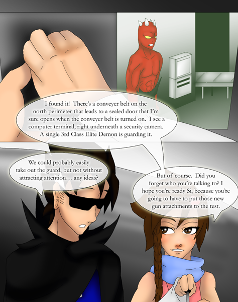 Chapter 19 - Page 10