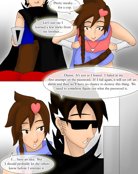 Chapter 19 - Page 15