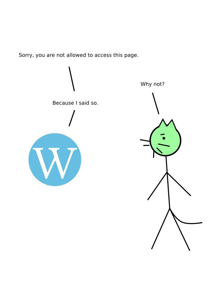 Dot vs. WordPress