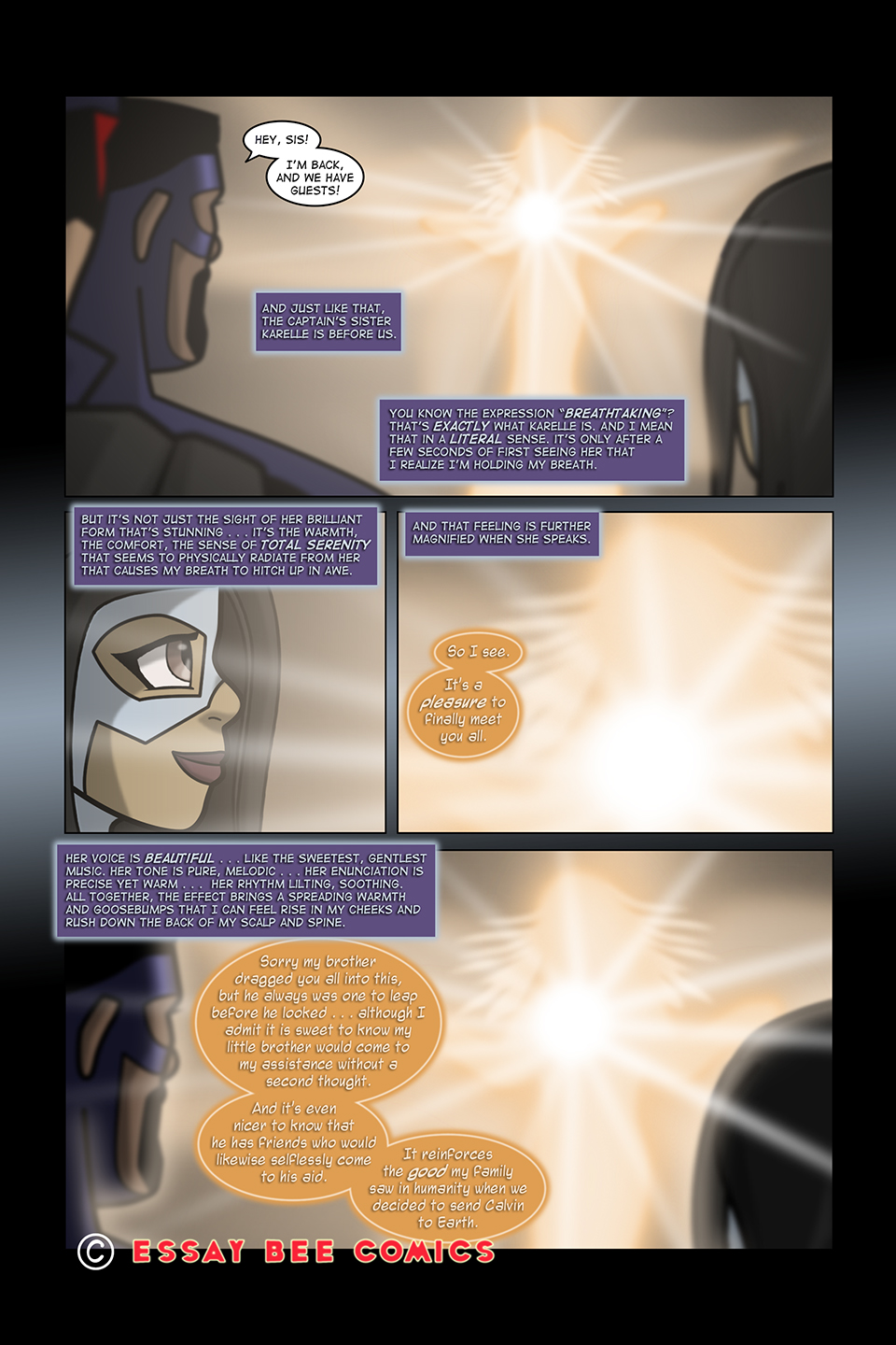 Fusion #16 Page 36