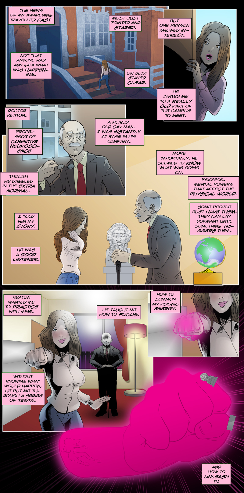 Issue 8 - Page 13