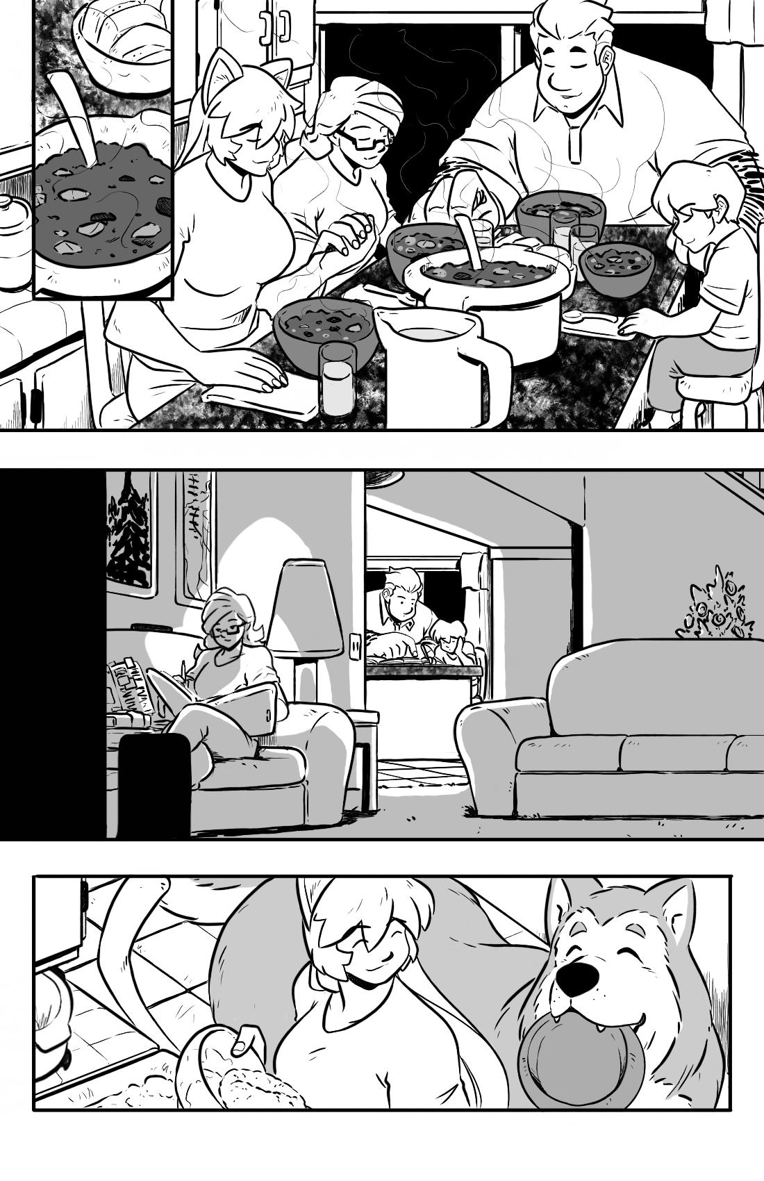 Tender Moment pg.6