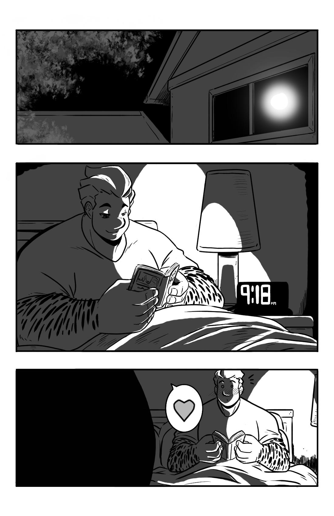 Tender Moment pg.7
