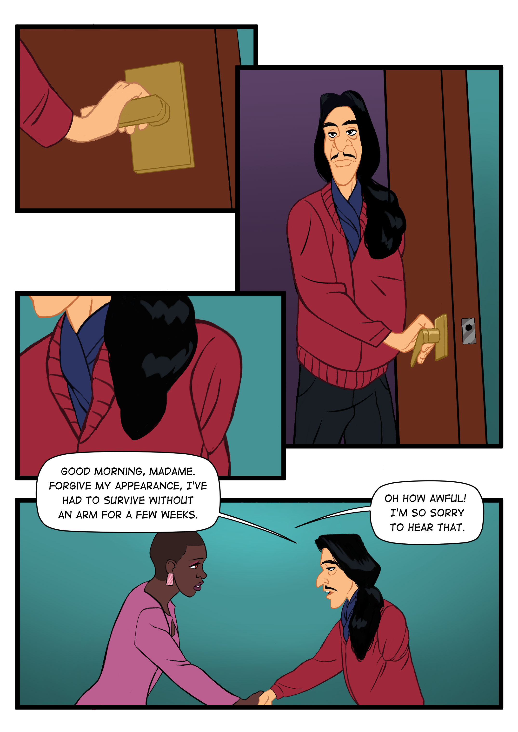 Chapter 1 Page 9