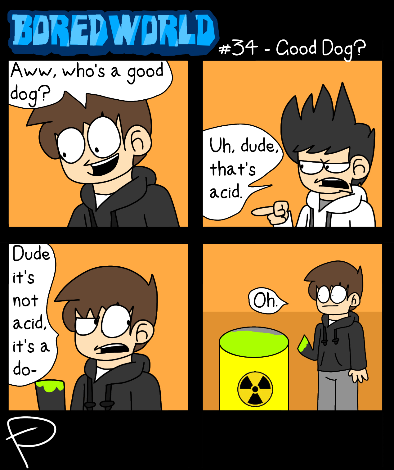 Good Dog?