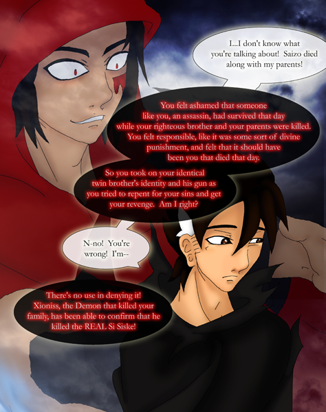 Chapter 20 - Page 32