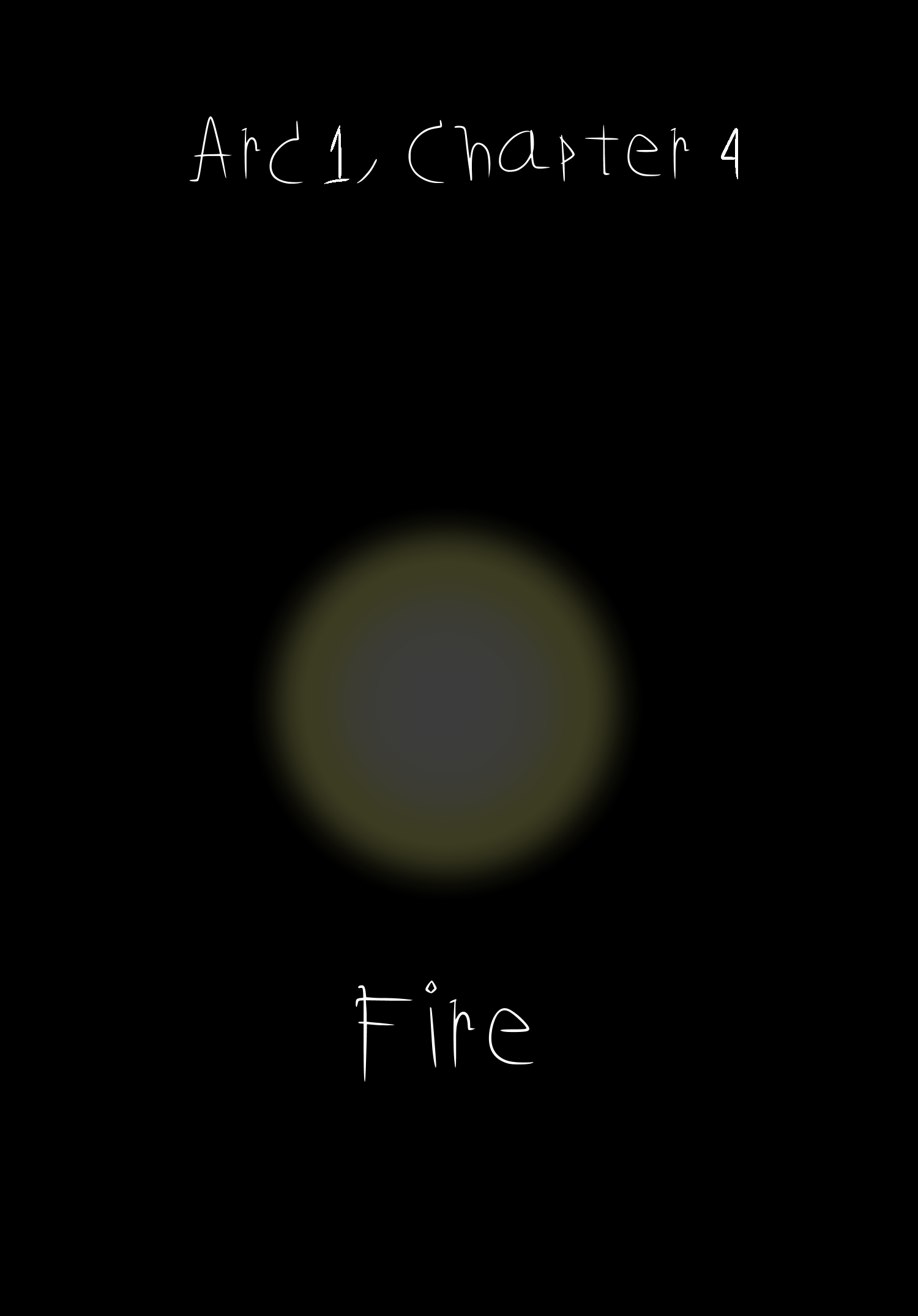 Chapter 4: Fire