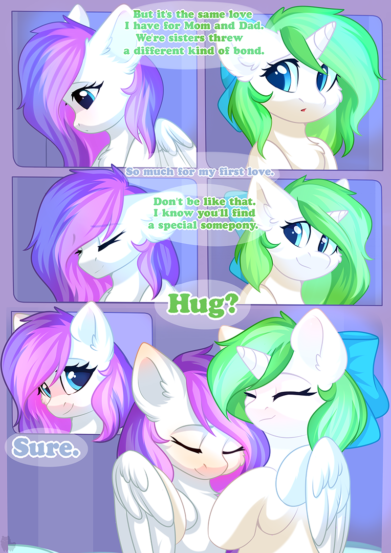 Sisterly Love Page 34