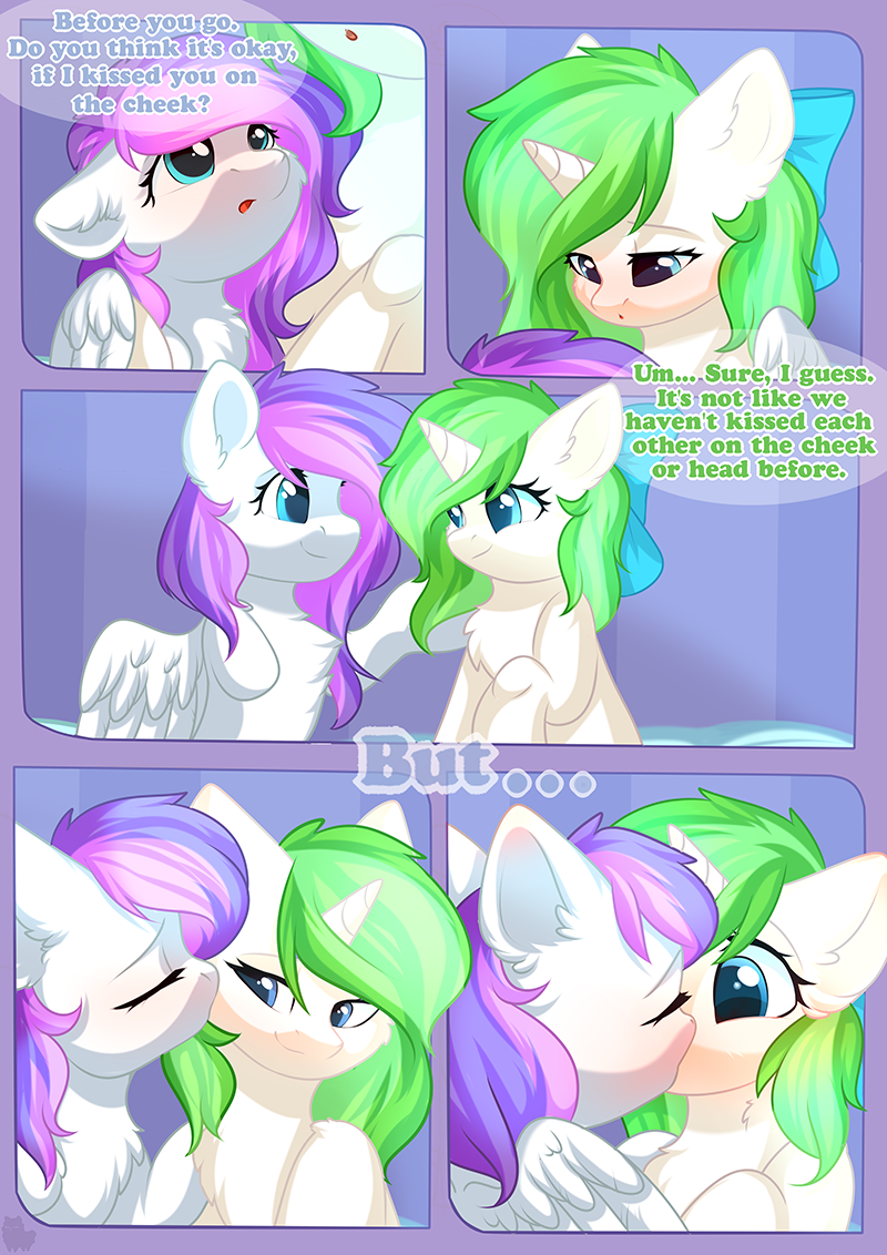 Sisterly Love Page 35