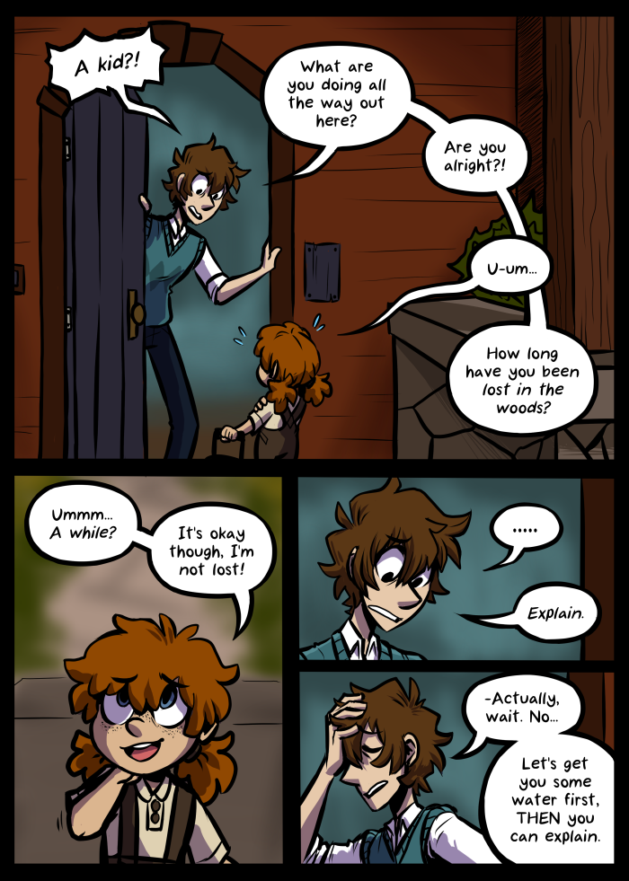 CH3 - For A Girl - 103