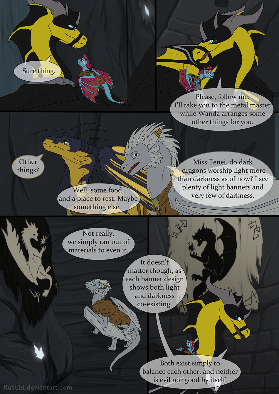 The Isle - page 24