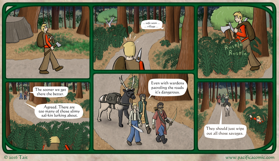 Finding - Page 6