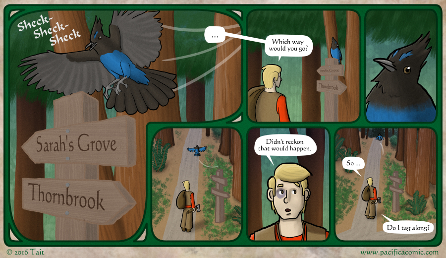 Finding - Page 8