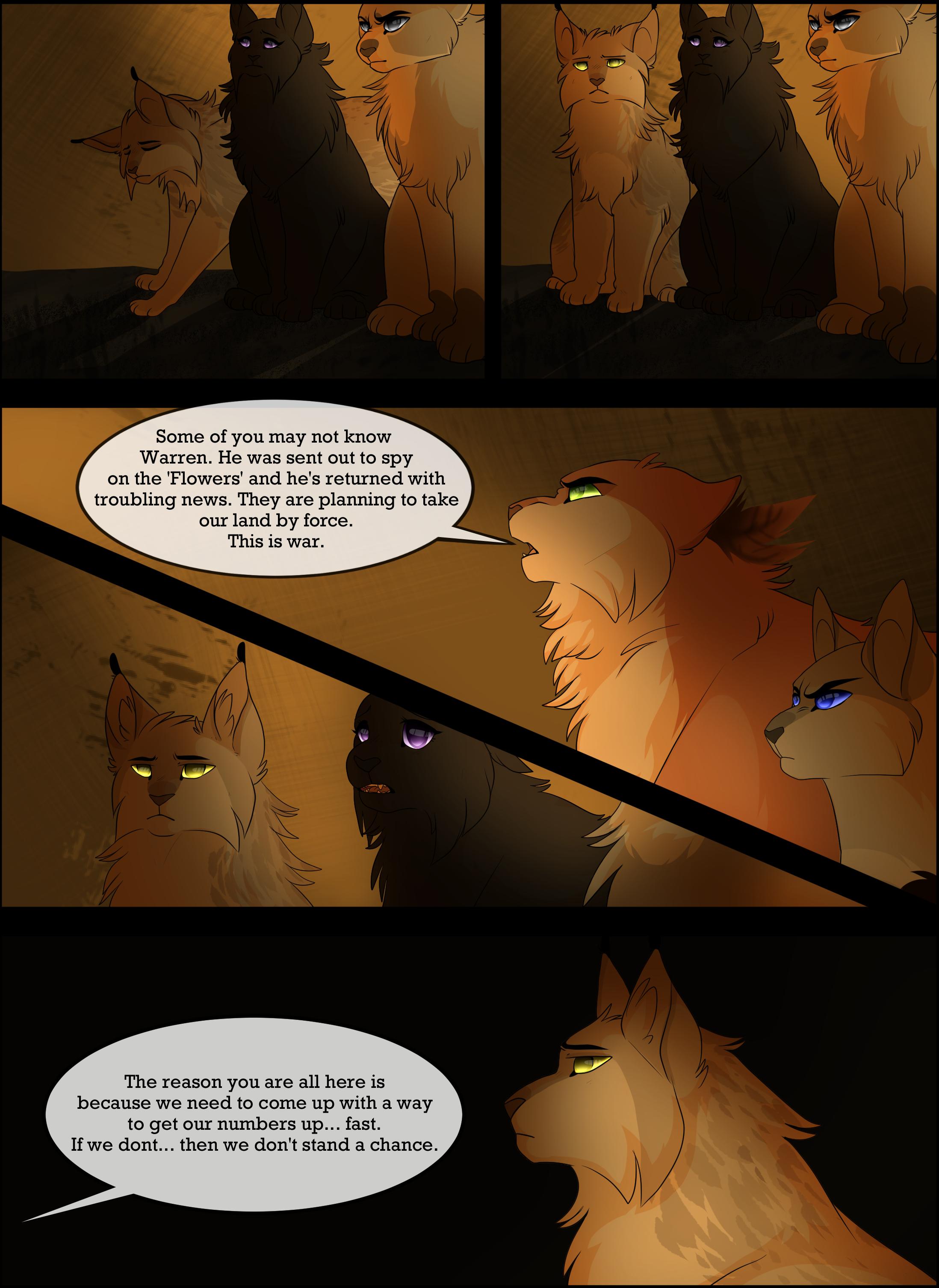 No Man's Land - Page 7