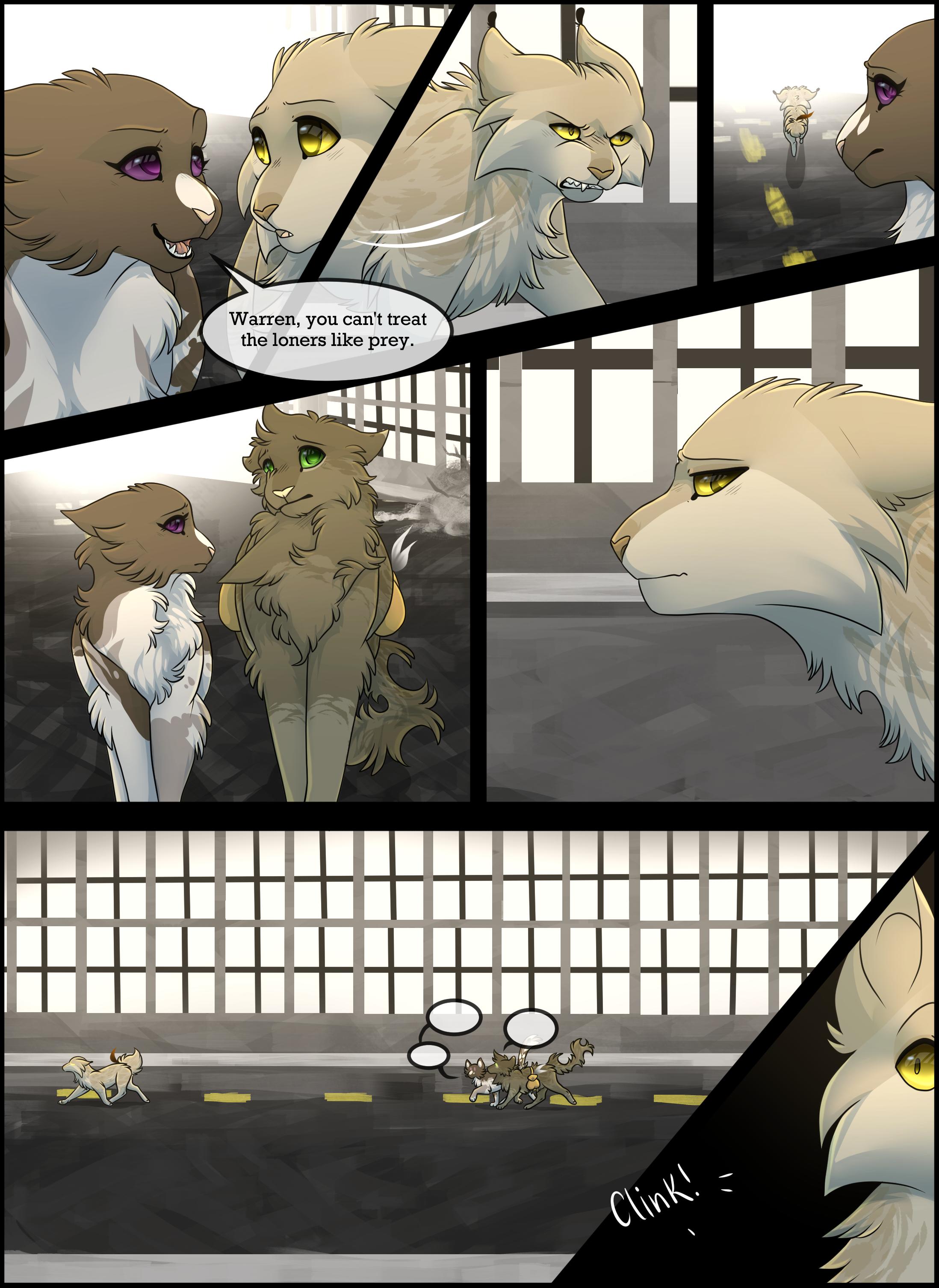 No Man's Land - Page 19