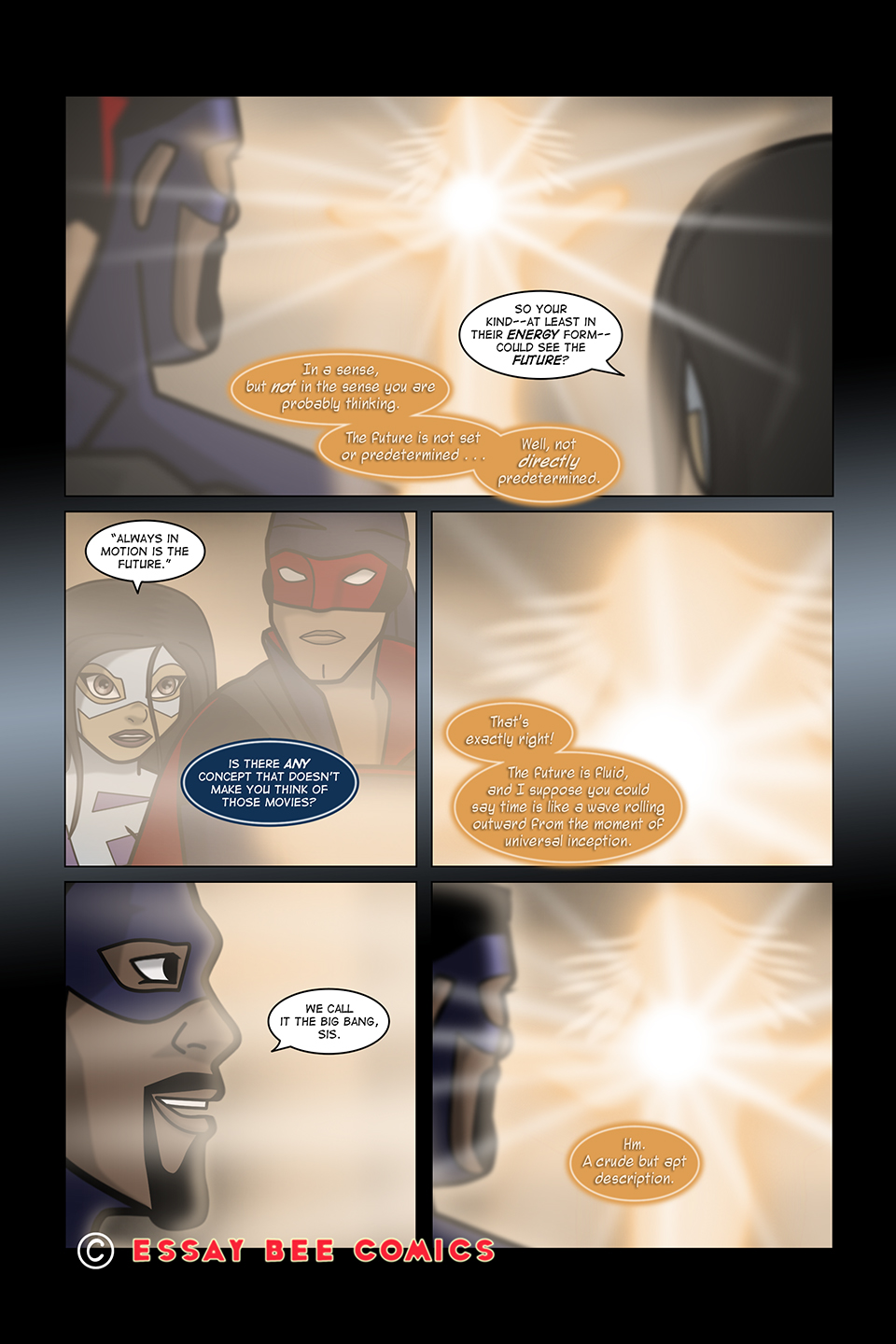 Fusion #16 Page 38