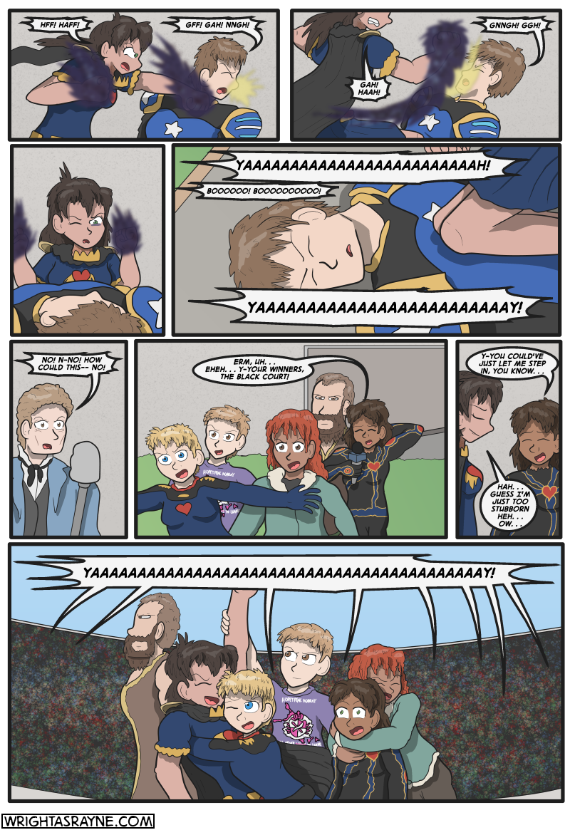 In Our Own Native Land, Page 24