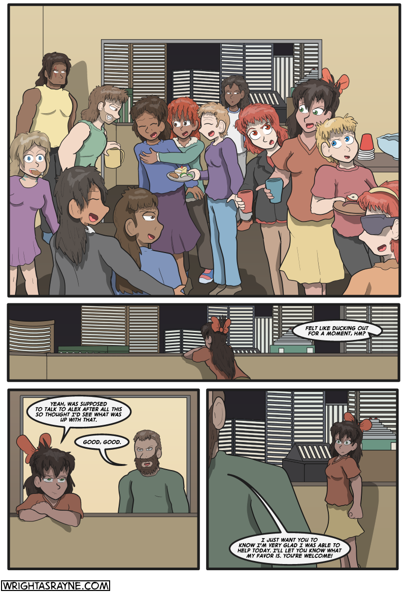 In Our Own Native Land, Page 26