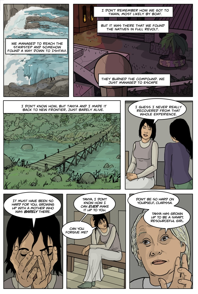 Tangled River Page 266