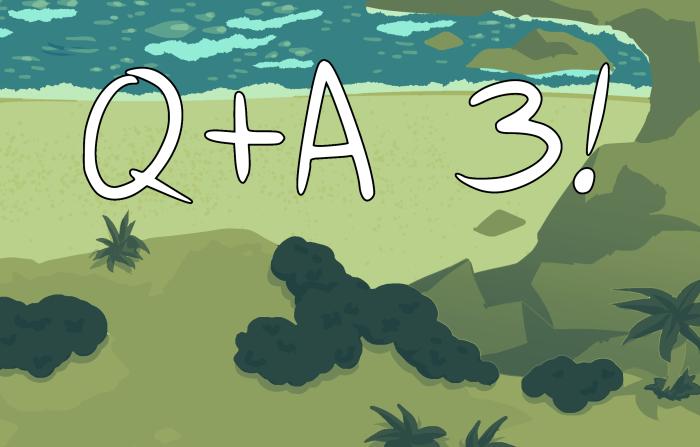 Q+A 3