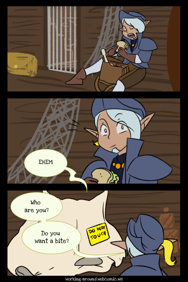 Episode #2 - On a ship