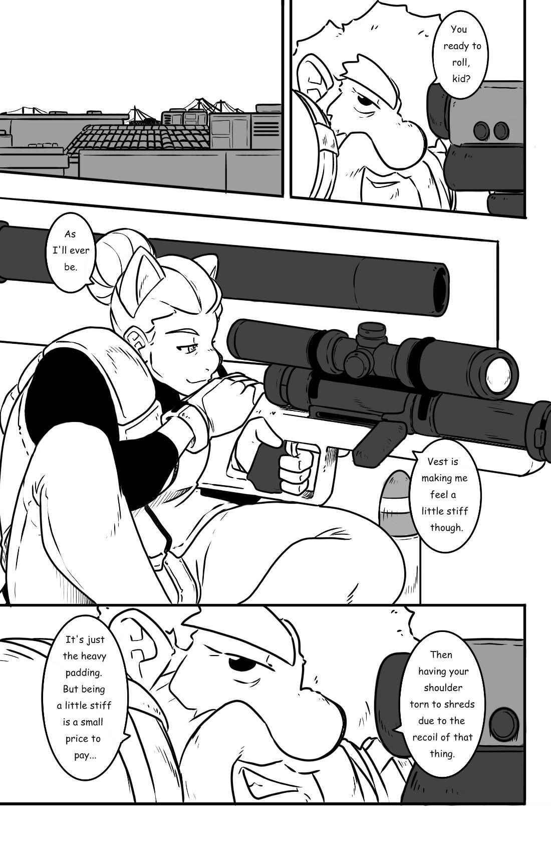Sure Shot pg.8