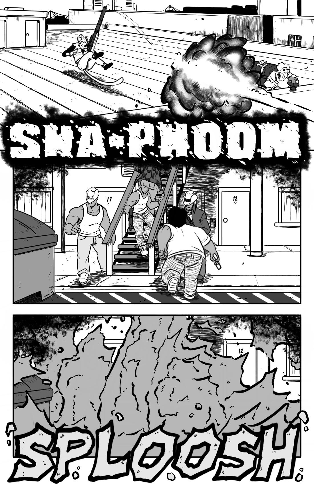Sure Shot pg.16