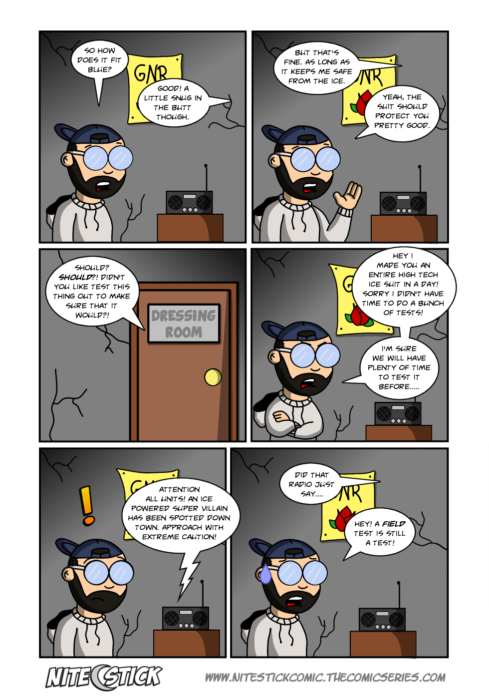 Issue 10: Page 16
