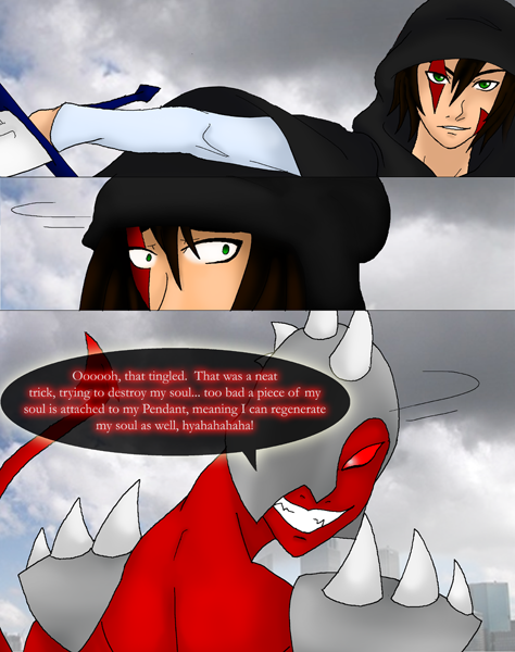 Chapter 22 - Page 21