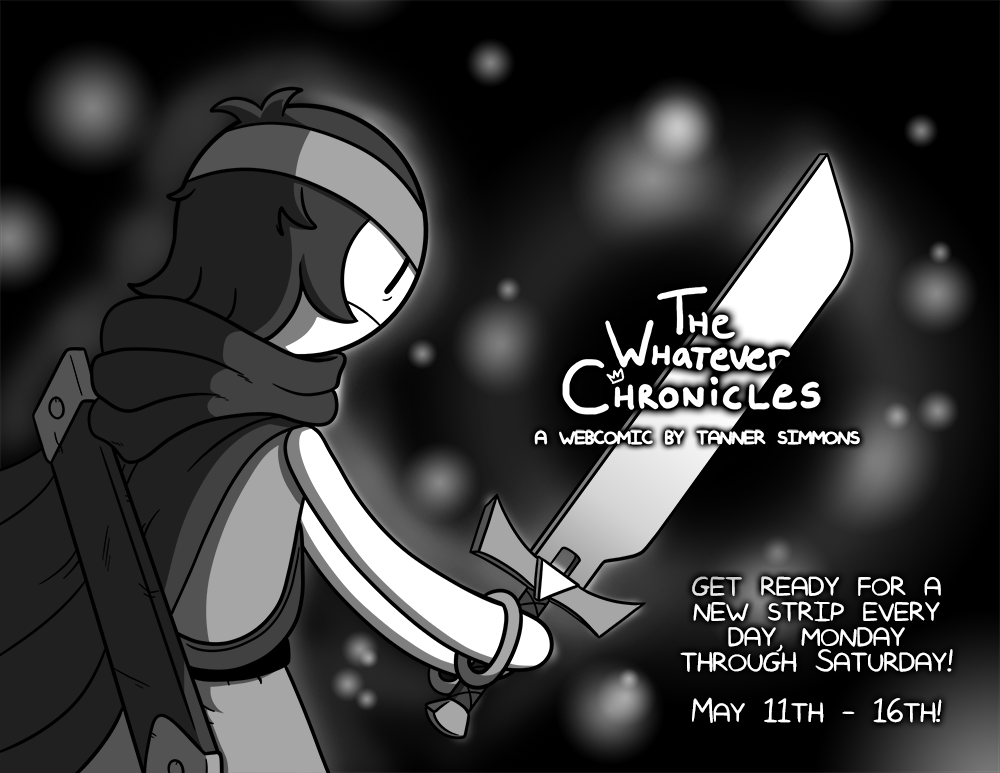 May 2020 Event!