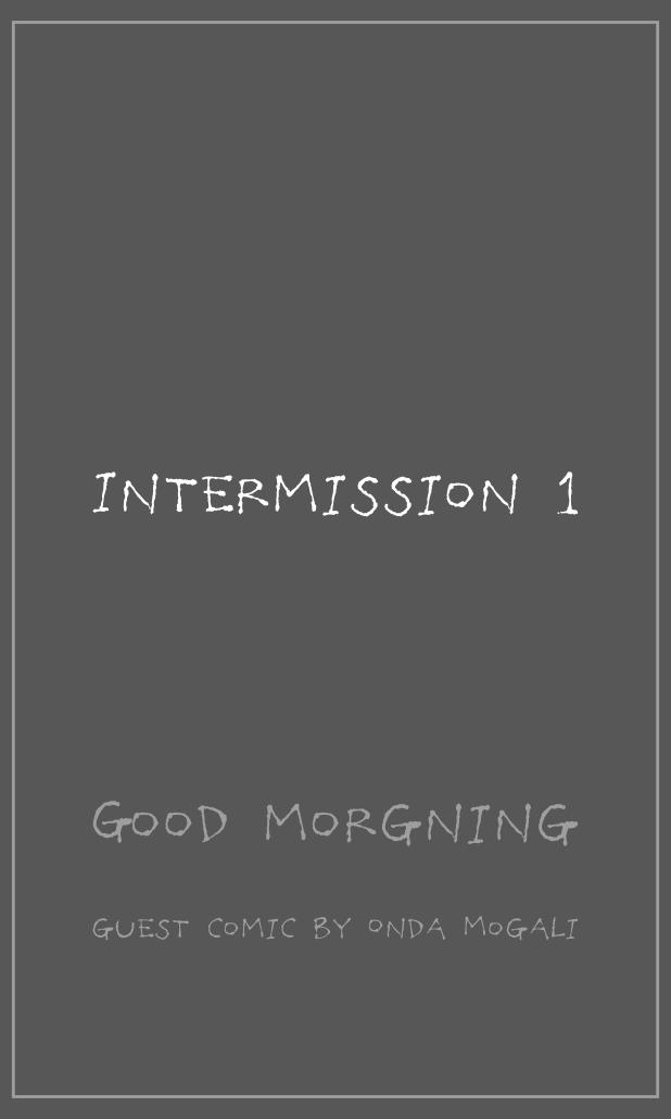 Intermission Start