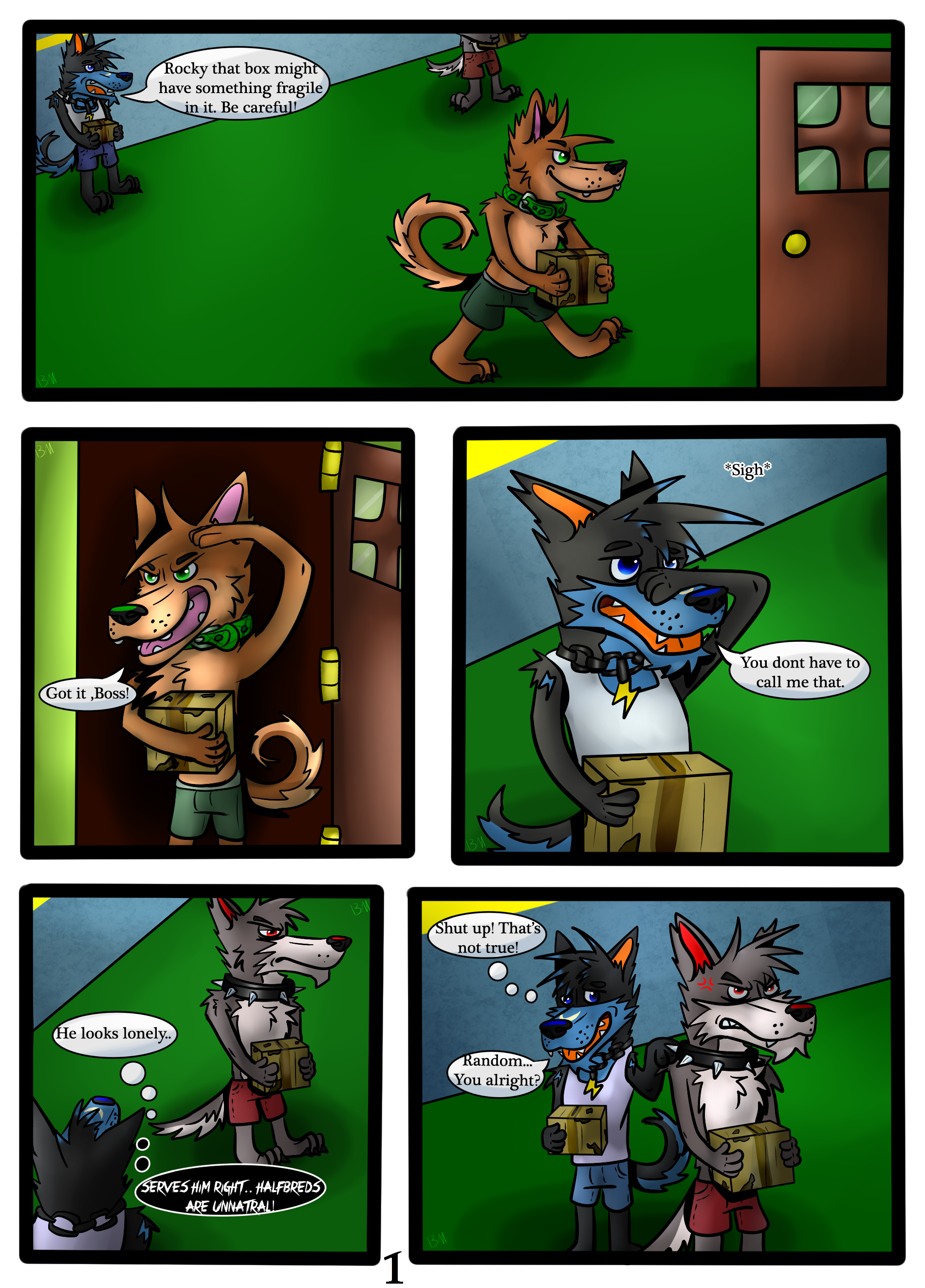 Ch. 1 Page 1