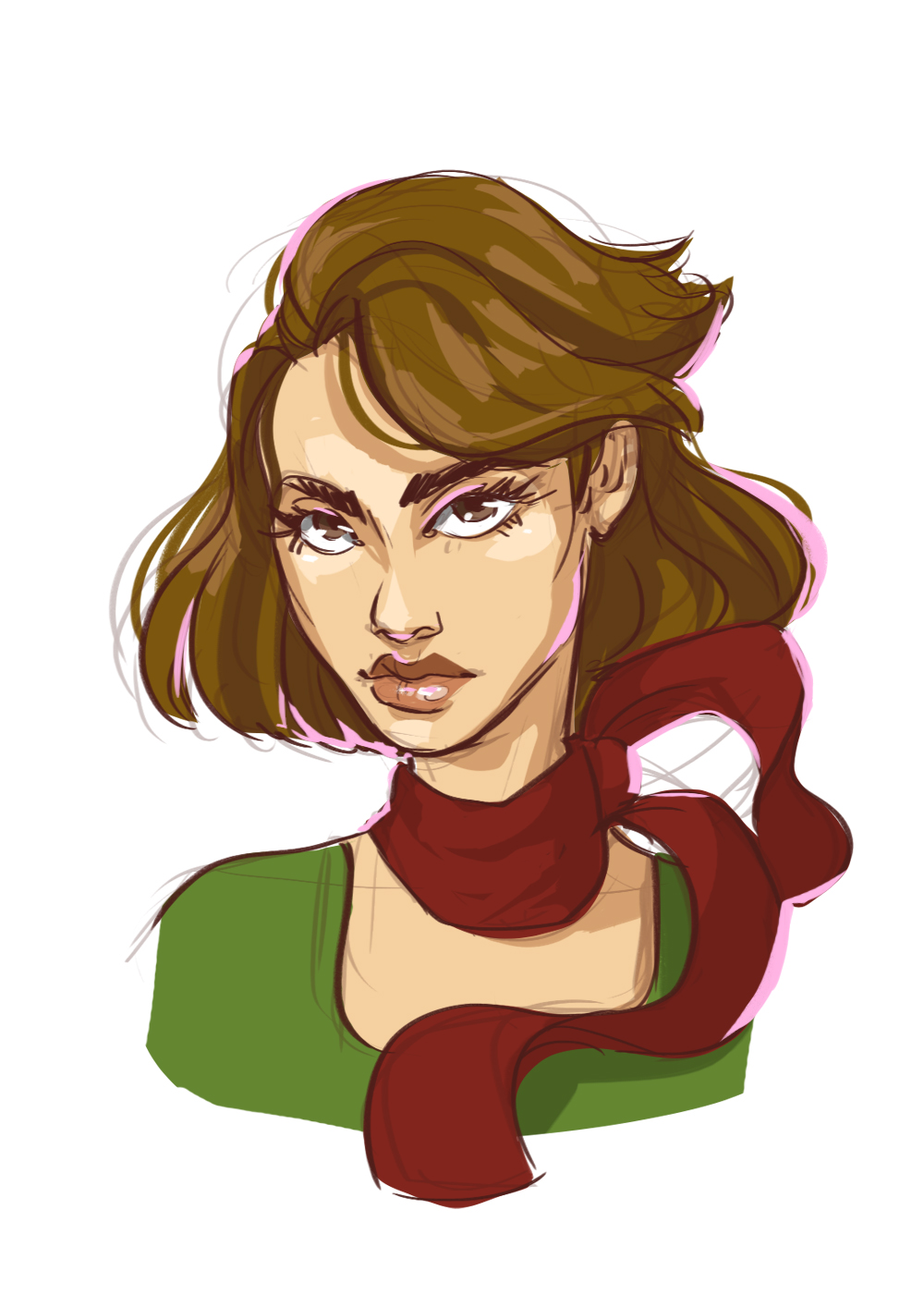 Bettina Timmy (by EmmaDilemma)
