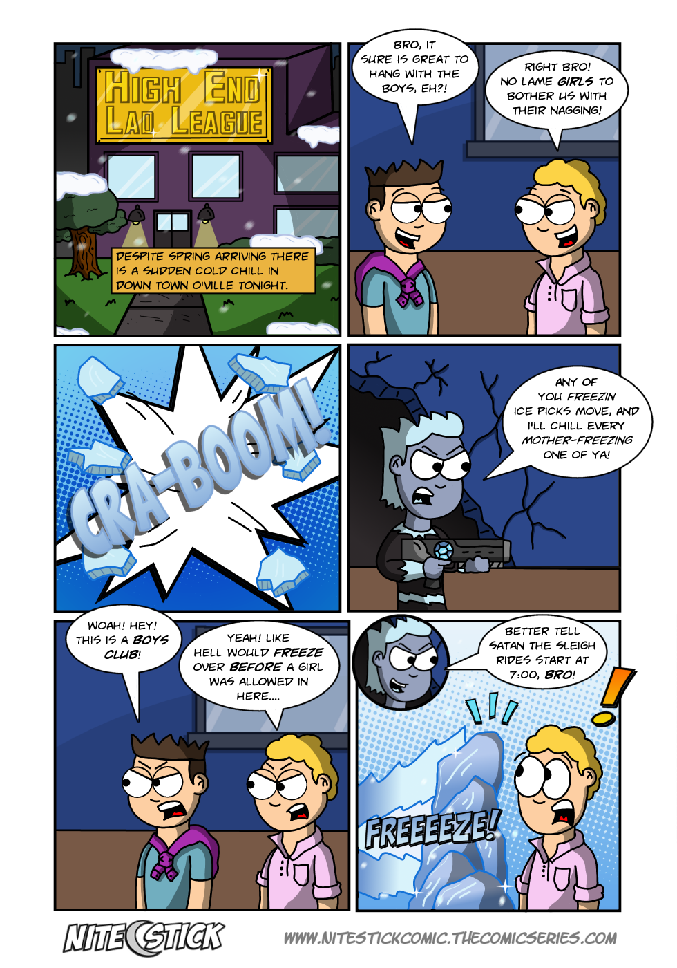 Issue 10: Page 17
