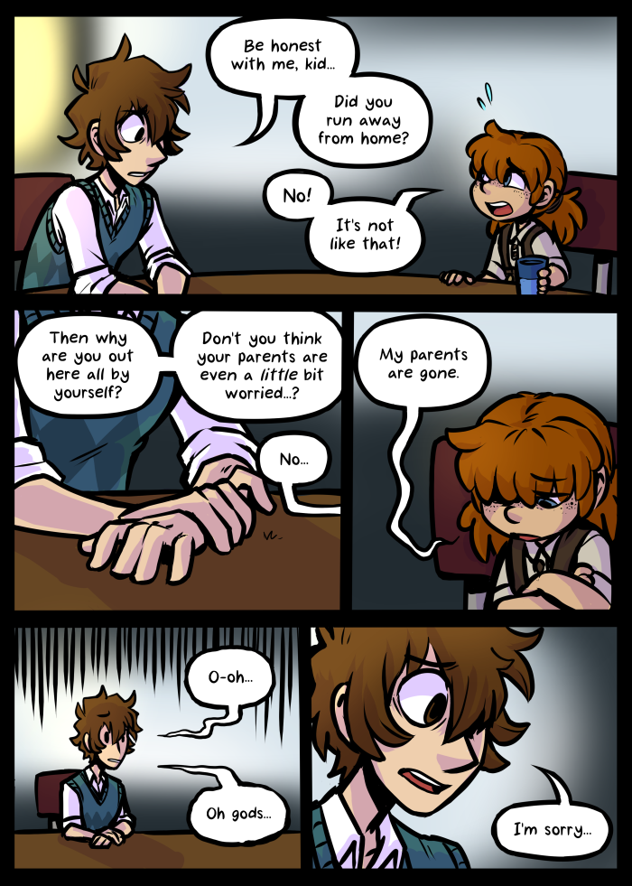 CH3 - For A Girl - 106