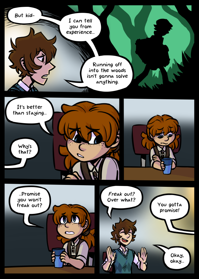CH3 - For A Girl - 107