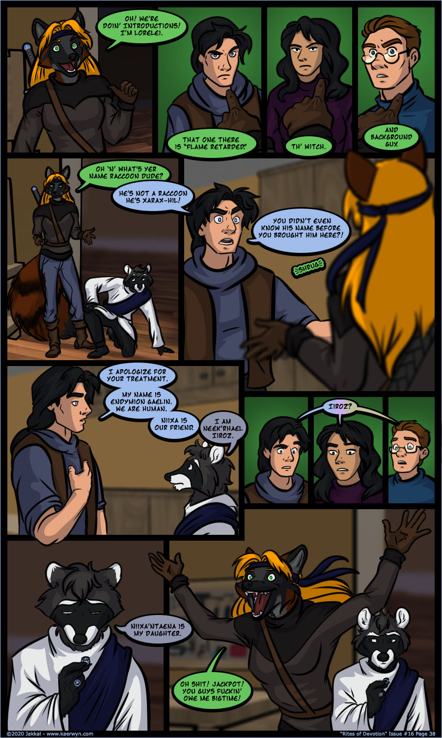 Issue 16 Page 38