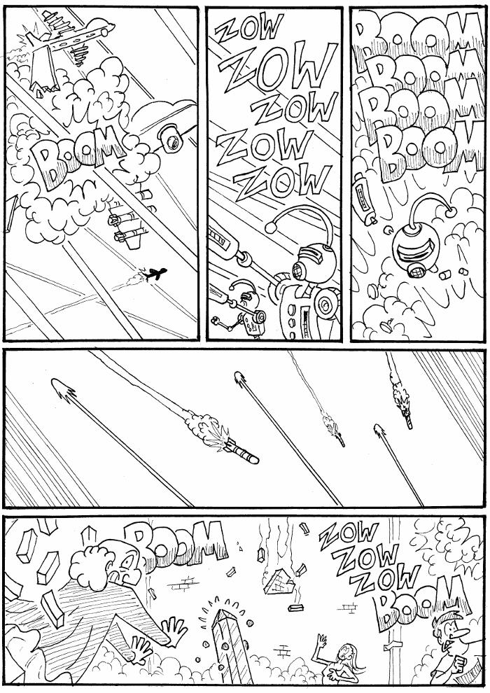 (#56) Crossfire