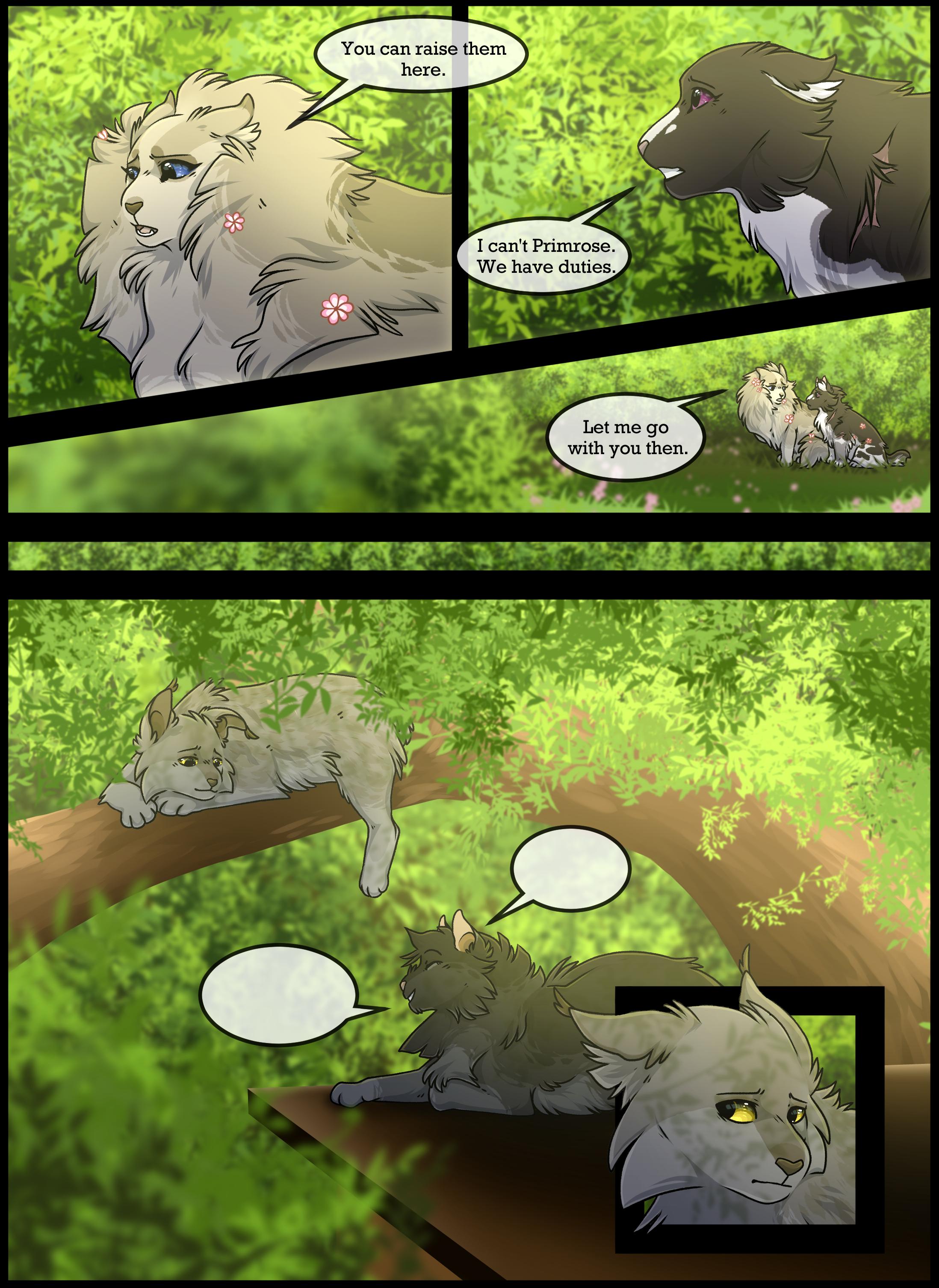 No Man's Land - Page 50