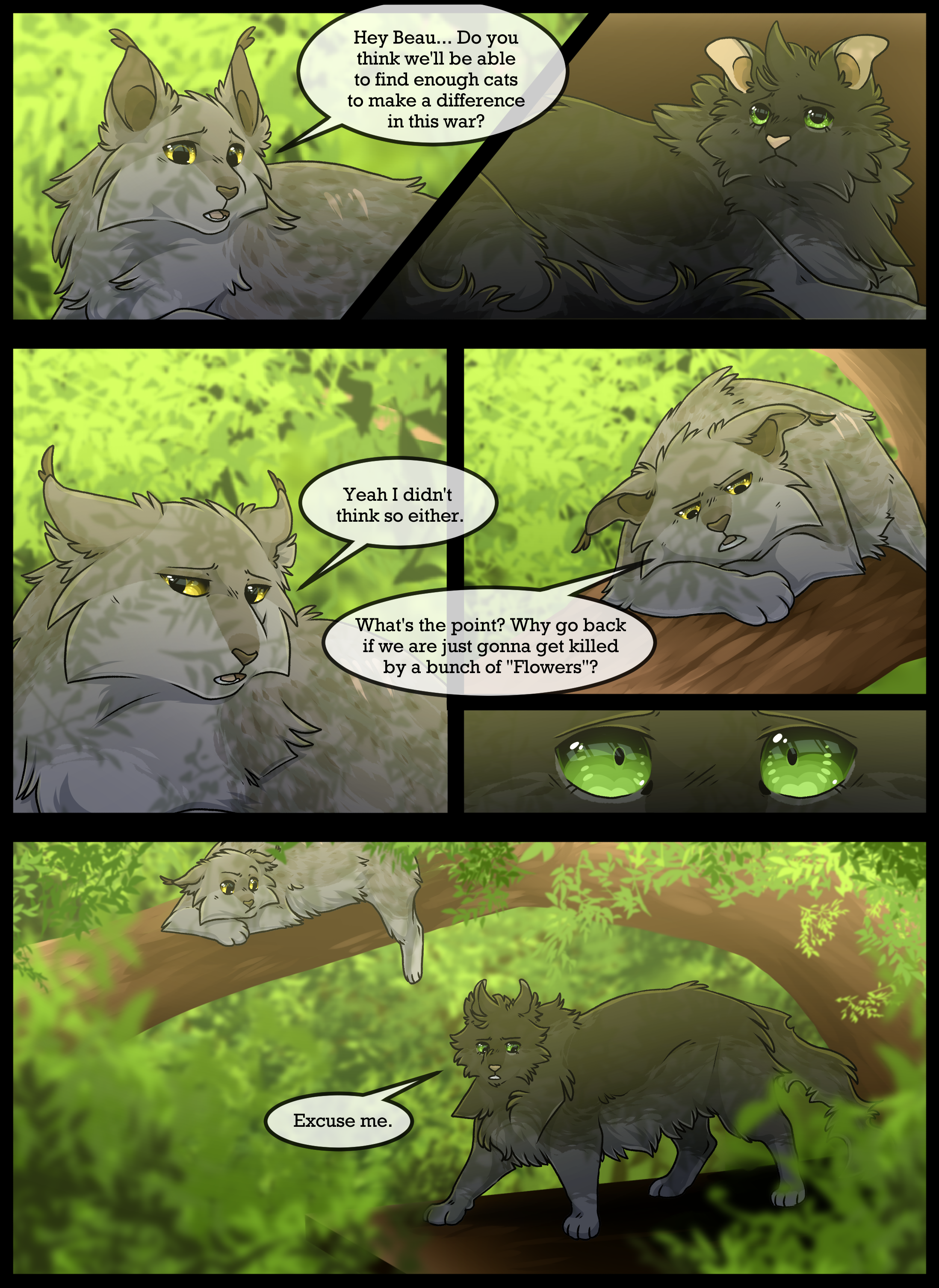 No Man's Land - Page 51