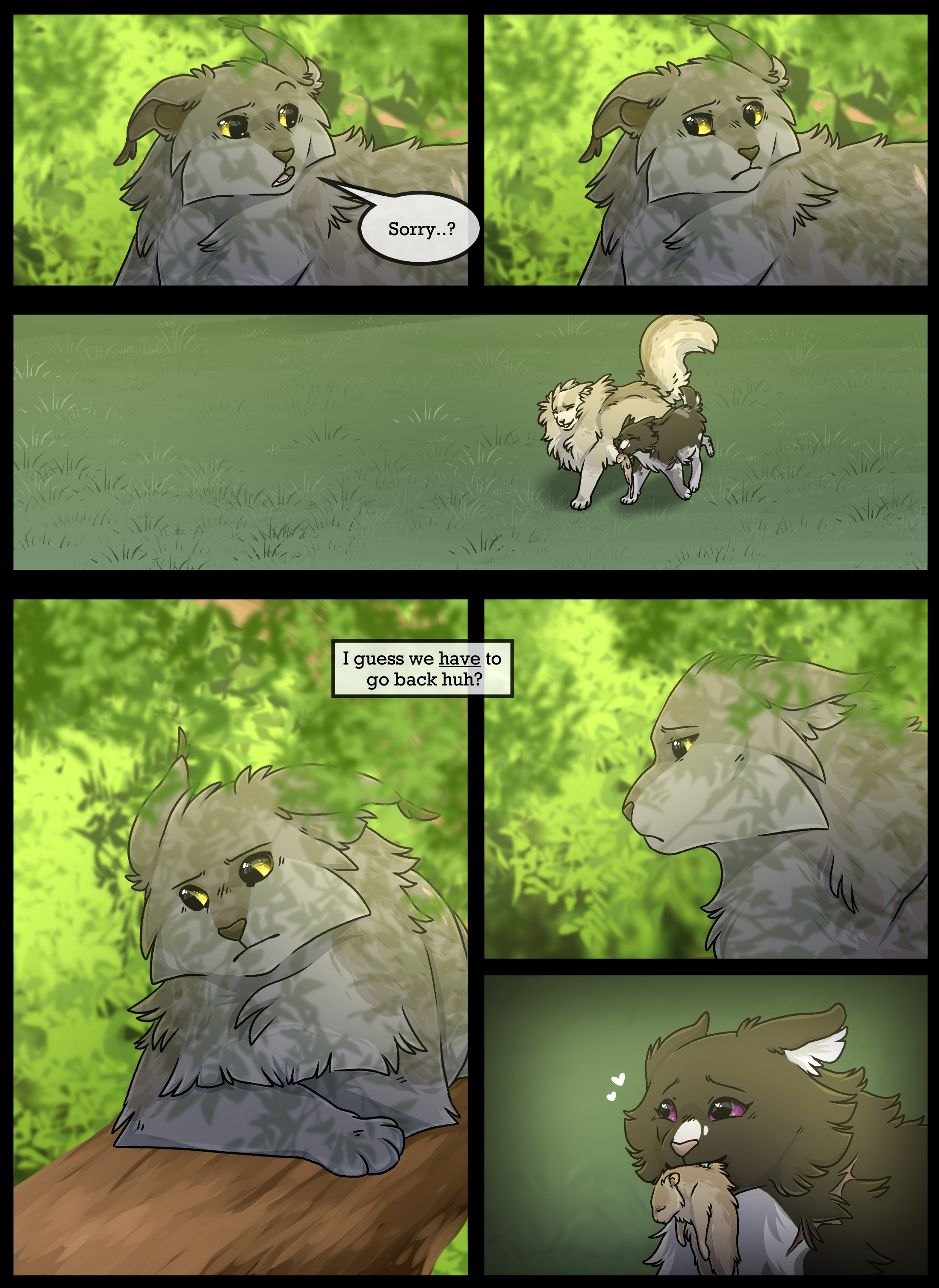No Man's Land - Page 52